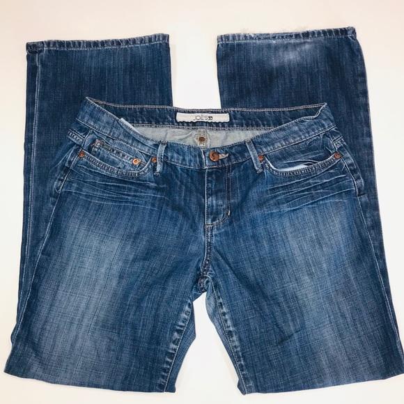Joe's Jeans Denim - JOE's JEANS Boot Cut Stretch Size 30
